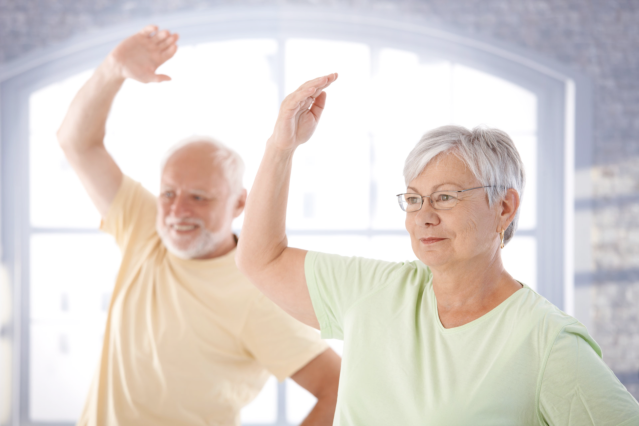 3 Ways to Help Improve the Social Life of your Senior Loved Ones
